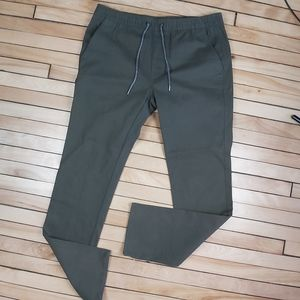 Rip Curl NWT chino olive green men's pants